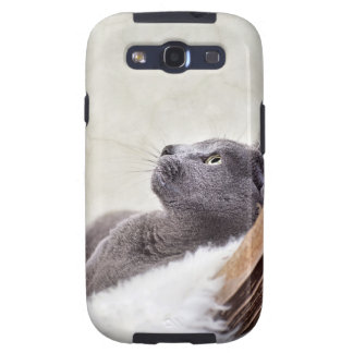 Relax Samsung Galaxy SIII Covers