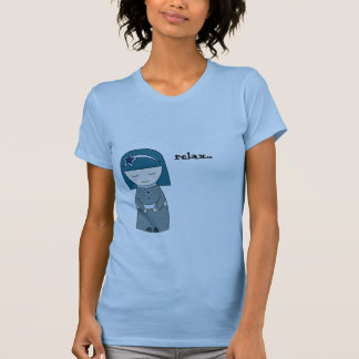 Relax geisha - Shirt