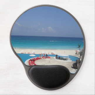 Relax Gel Mouse Pad