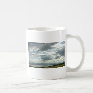 Relax.God is in control. Coffee Mug