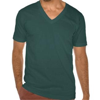 Relax Green T Shirt