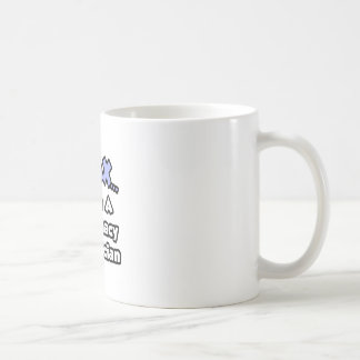 Relax .. I am a Pharmacy Technician Coffee Mug