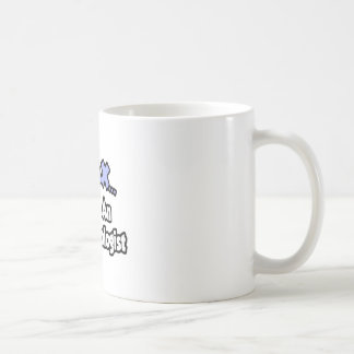 Relax...I Am An Endocrinologist Coffee Mug