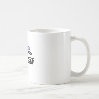 Relax, I'm a Psychiatrist Coffee Mug