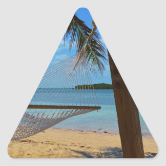 Relax in the Bahamas Sticker