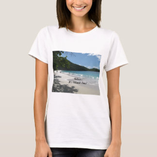 Relax...it's Island Time! T-Shirt
