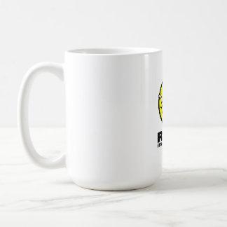 Relax It's Just Oxygen Mug