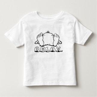 Relax Kids T Toddler T-shirt