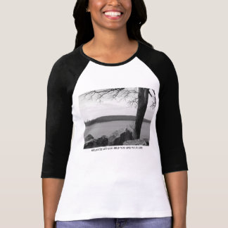 RELAX!!!! LET GOD HELP YOU LIVE YOUR ... TEE SHIRT