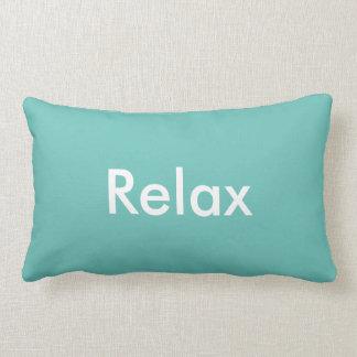 Relax Lumbar Pillow