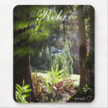 """Relax"" Mousepad"