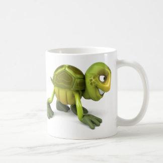 Relax ! classic white coffee mug