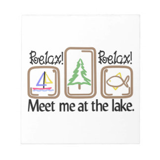 Relax Notepad