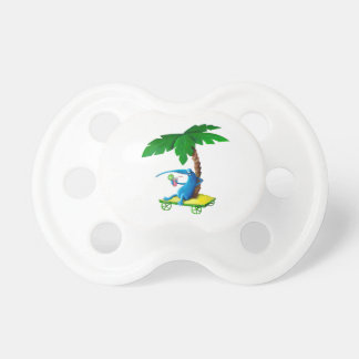 Relax on The Beach Pacifier