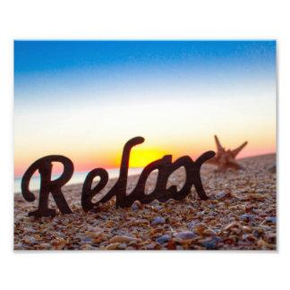 Relax Photo