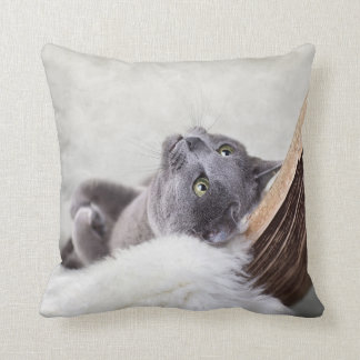 Relax Throw Pillows