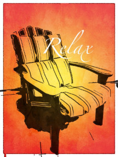 https://rlv.zcache.com/relax_red_orange_adirondack_chair_summer_beach_the_poster-r22109dd107bb48a2ac8284ba936de866_vevj5_8byvr_307.jpg?rvtype=content