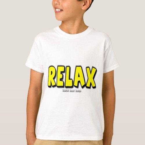 Relax T_Shirt