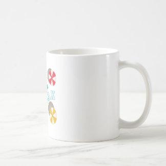 Relax To Max Coffee Mug