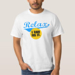 Relax Value T T-Shirt