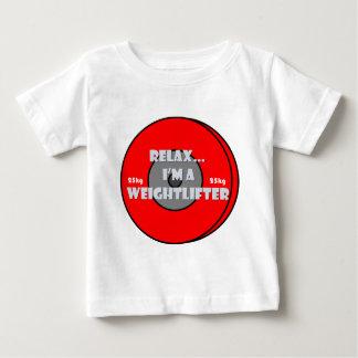 Relax WL Baby T-Shirt
