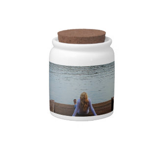 Relaxation Candy Jars
