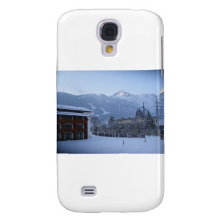 Relaxation Samsung Galaxy S4 Cover