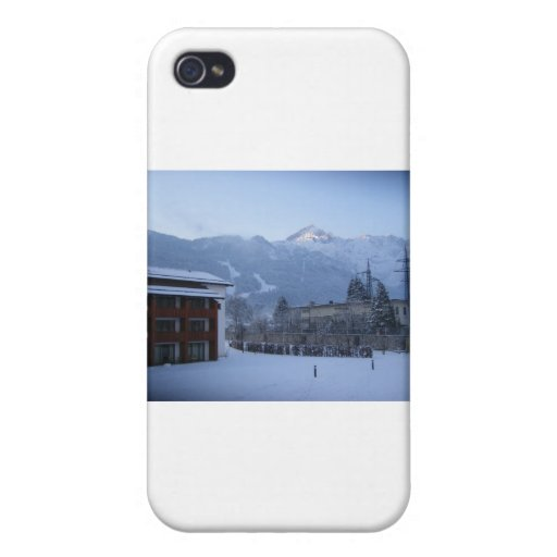 Relaxation Cases For iPhone 4