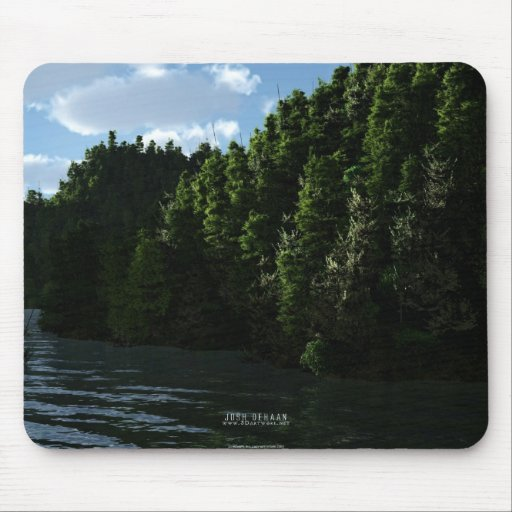 Relaxation Mousepad