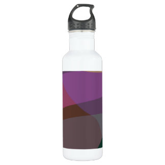 Relaxation 24oz Water Bottle