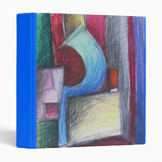 Relaxed Abstract Binder