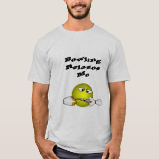 Relaxed Bowler T-Shirt