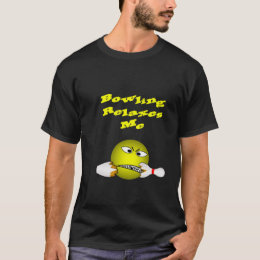 Relaxed Bowler T-Shirt