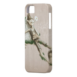 Relaxed elf iPhone SE/5/5s case