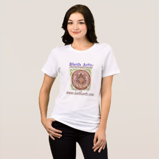 Relaxed fit Birth Arts International T-Shirt
