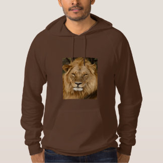 Relaxed Lion King Hoodie
