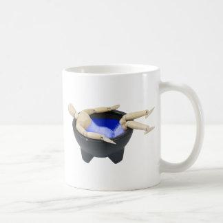 RelaxHotTub051411 Coffee Mugs