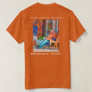 Relaxin Cowboy T-Shirt