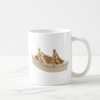 RelaxInBoat013110 Coffee Mug