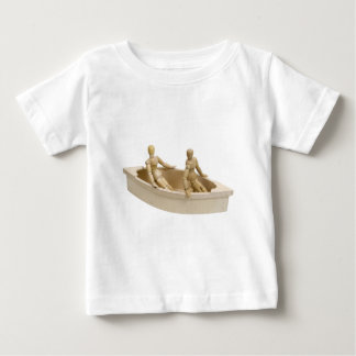 RelaxInBoat013110 Infant T-shirt