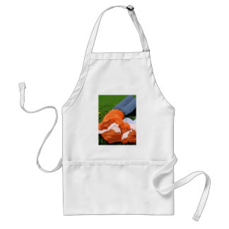 Relaxing Adult Apron