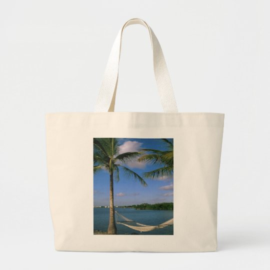 relaxing at the beach, bag