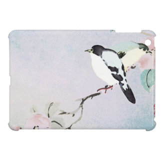 Relaxing Birds ~ iPad Mini Plastic Case iPad Mini Covers