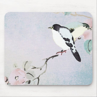 Relaxing Birds ~ Mousepad