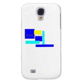 RELAXING GALAXY S4 COVER