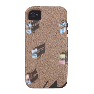Relaxing Iphone4 case for the beach
