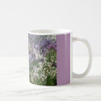 Relaxing Lavender Mug