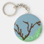 Relaxing Scenery Products Keychain