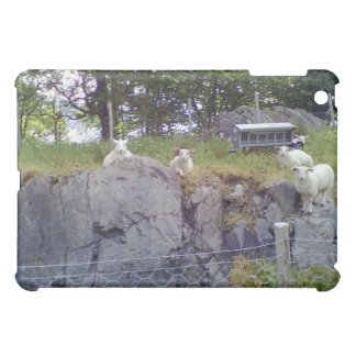 Relaxing Sheep Cover For The iPad Mini