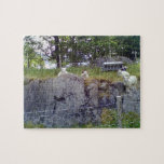 Relaxing Sheep Jigsaw Puzzle